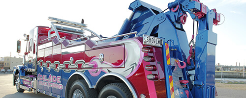 Tow Truck Service Near Me | Tow Truck | Adelaide Truck Tow